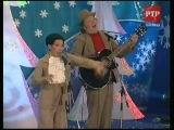 Юрий Гальцев и Елена Воробей -- Юра и Шура (юмор)