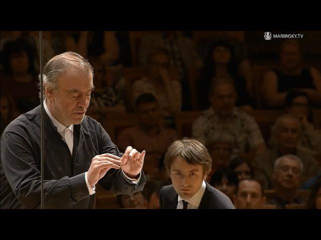 Daniil Trifonov - S. Rachmaninov Piano Concerto No.3 Op.30