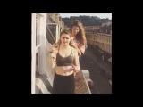Maisie Williams' ALS Ice Bucket Challenge