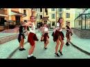 Lady Leshurr Queens Speech I Jazz Funk Leggo Dance Studio by alexkfilms
