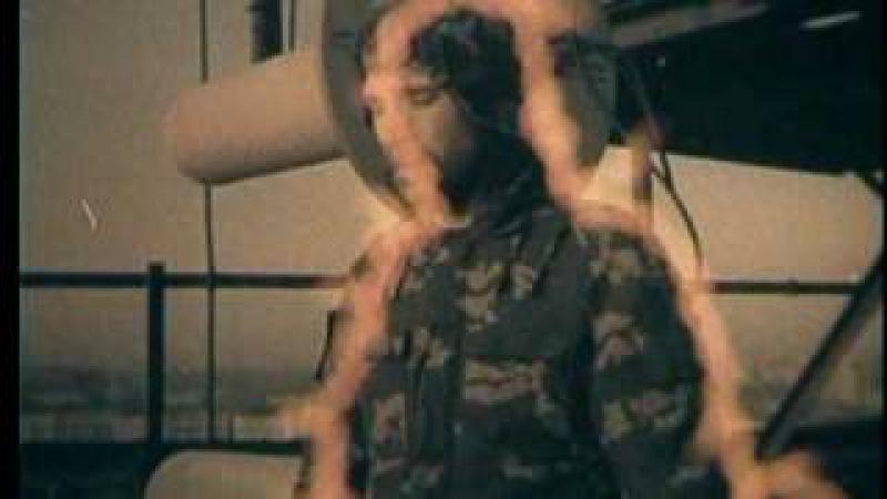 Звезды свердловского рока в клипе Отходная 1991 год