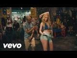 T.I. - No Mediocre ft. Iggy Azalea (Official Music Video)