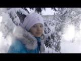 Клип на песню - Зимняя сказка