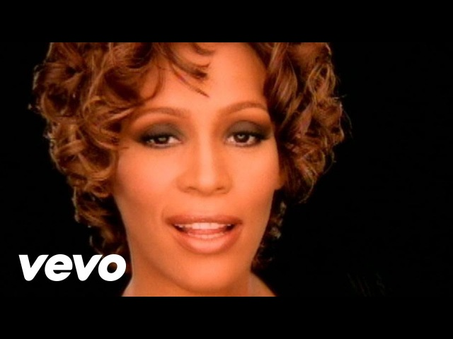 Whitney Houston Step By Step Official Music Video