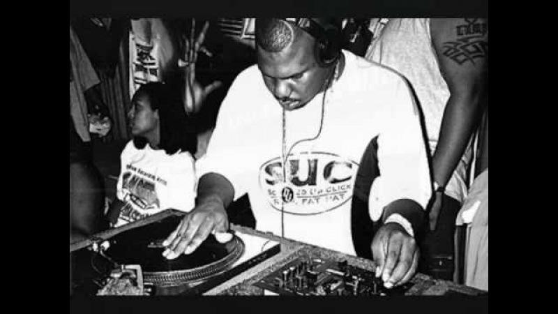 DJ Screw - June 27
