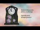 Pincel redondo 2 pintura multicarga one stroke Crisantemos