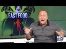 Алекс Джонс: Упадок Макдональдс