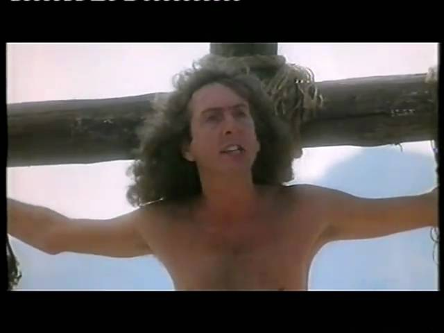 Eric Idle - Always Look On The Bright Side Of Life - STEREO HQ