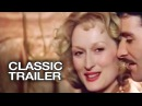 Sophie's Choice Official Trailer 1 Meryl Streep Kevin Kline Movie 1982 HD