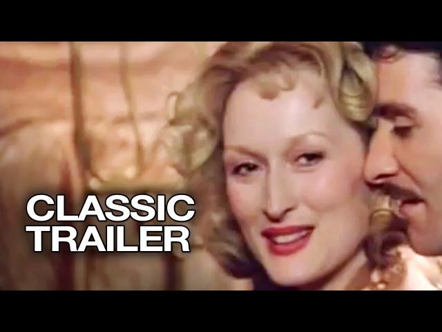 Sophie's Choice Official Trailer 1 - Meryl Streep, Kevin Kline Movie (1982) HD