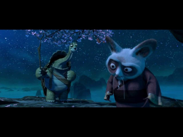 Kung Fu Panda - Oogway Ascends