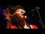 Youn Sun Nah- Calypso Blues @ Les Pommiers 2011 HD