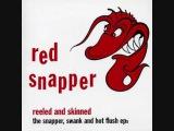 Red Snapper - Snapper