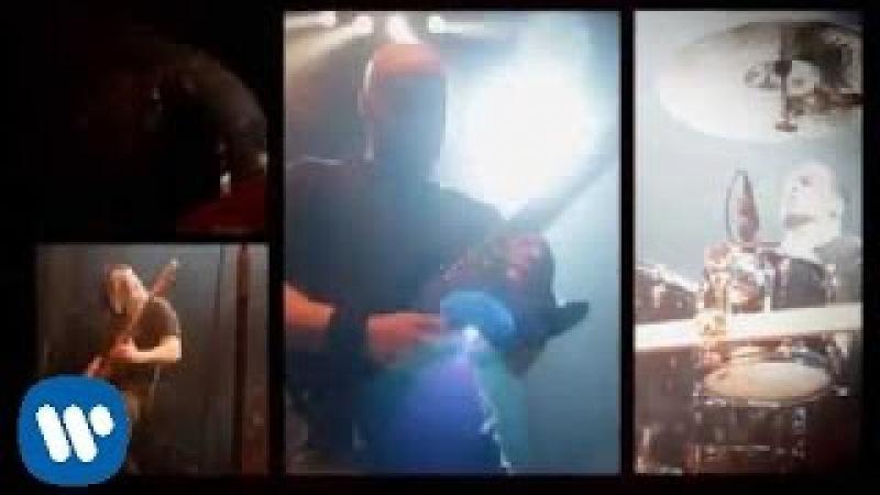 Cavalera Conspiracy - Killing Inside [OFFICIAL VIDEO]