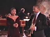 Kathleen Battle &amp Wynton Marsalis, 'Eternal Source of Light Divine' (G. F. Haendel)