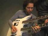 Paul Gilbert Insane guitar