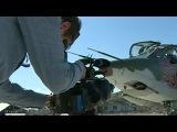 Иностранные репортеры оценили российскую авиабазу в Сирии