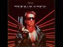 The Terminator Soundtrack Main Theme