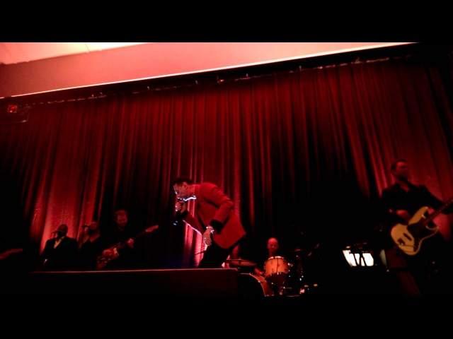 Dave Gahan Soulsavers live in Town Hall New York 22 10 15