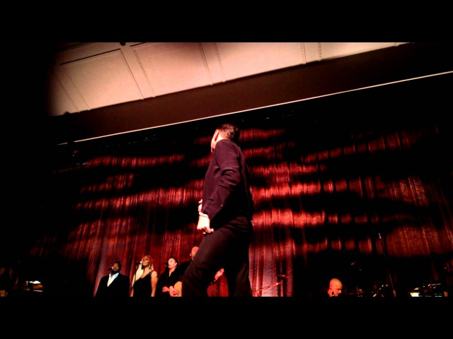 Dave Gahan Soulsavers live in Town Hall New York 22 10 2015 Part 2 All Of This Nothing