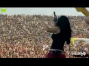 Evanescence Weight of the World Download Festival 2007 HD