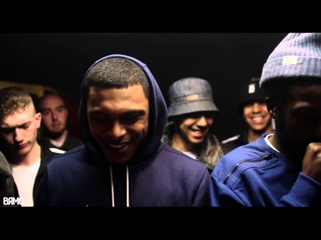 Tiatsim's BeatBoss2 Grime Set | Ft. Hitman, Capo Lee, MicTy, Ghostly, RD More | BRMG