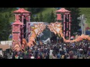 Hadra Trance Festival 2014 (8) - Official After Movie