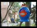 Мини машина для автоматического пускания мыльных пузырей