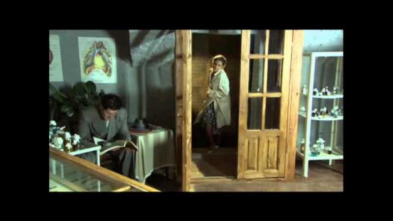 Охота на Берию (из цикла Александровский сад). 5 серия