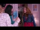 "Violetta׃ Momento Musical׃ Camila, Violetta y Francesca cantan ""Código amistad"""