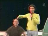 (Квн) 2002 Сборная Питера (За подстоканниками)