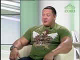 Михаил Кокляев на телеканале