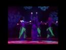 Fire magic belly dance - oriental dance school of Amira Abdi
