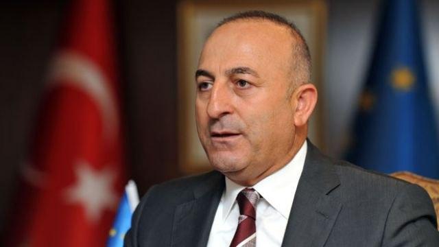 Турция истерично требует от России отмены санкций