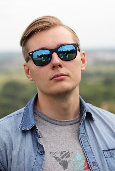 Максим Смелов