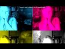 «Webcam Toy» под музыку Monty - Нас Замыкали Берега OST Околофутбола.