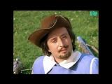Д'Артаньян и три мушкетёра (1978) 3 серия