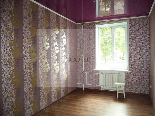 Двухкомнатная квартира в Курске по ул. Блинова