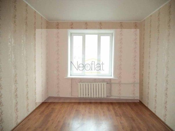 Трехкомнатная квартира в Курске по ул. Сумская