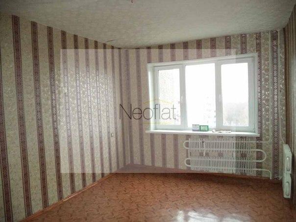 Четырехкомнатная квартира в Курске по проспекту Дружбы