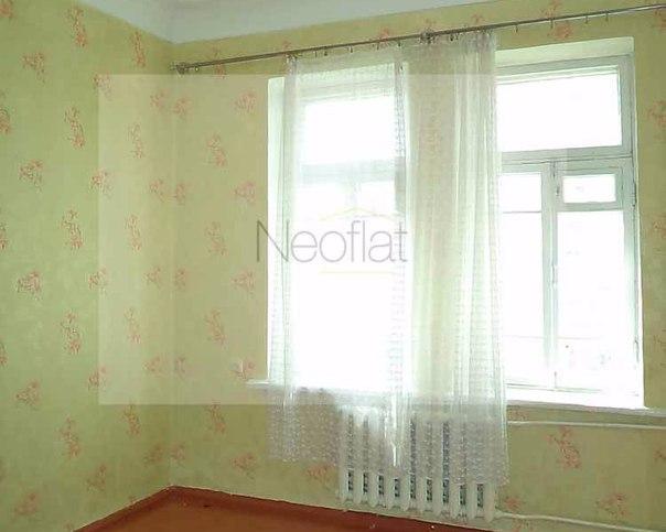 Двухкомнатная квартира в Курске по ул. Дружининская