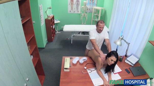 FakeHospital E201 Online HD