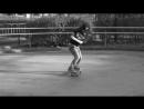 Скейтер от бога - Просто Талантище!