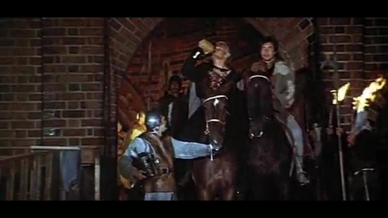 Борис Хмельницкий Стрелы Робин Гуда 1975-ОРИГИНАЛьные песни В Высоцкого !