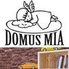 Детская мебель: кровати, шкафы Domus Mia lМосква