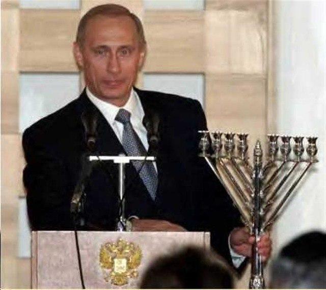 Картинки по запросу путин еврей
