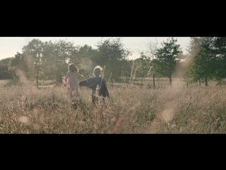 The Avener feat. Ane Brun - To Let Myself Go [Official Music Video]