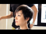 Kenneth Siu's Haircut - Forget The Rules