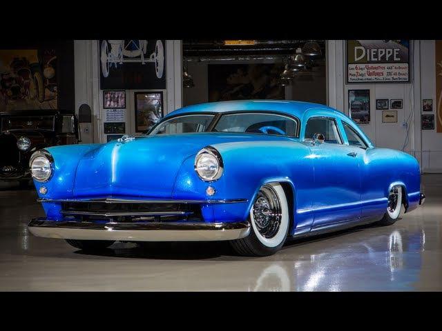 1951 Kaiser Dragn - Jay Lenos Garage