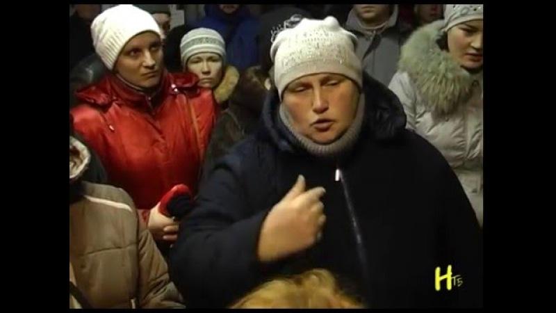 Візит підприємців з Московської.Без коментарів.Ніжин.14.12.2015